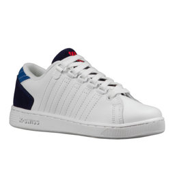 K-Swiss Lozan III TT wit sneakers kids