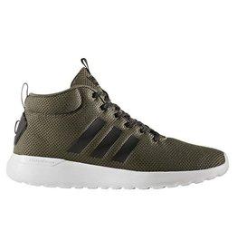 Adidas Lite Racer Mid groen sneakers heren