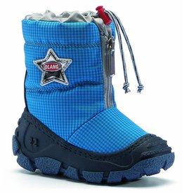 Olang Eolo royal blauw snowboots kids