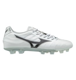 Mizuno Rebula V1 Made in Japan (FG) wit voetbalschoenen heren