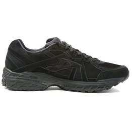 Brooks Adrenaline Walker 3 zwart wandelschoenen heren