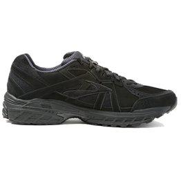 Brooks Adrenaline Walker 3 zwart wandelschoenen heren