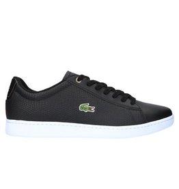 Lacoste Carnaby EVO 118 2 SPM zwart sneakers heren