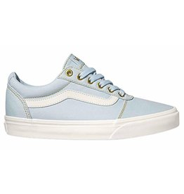 Vans WM Ward lichtblauw sneakers dames