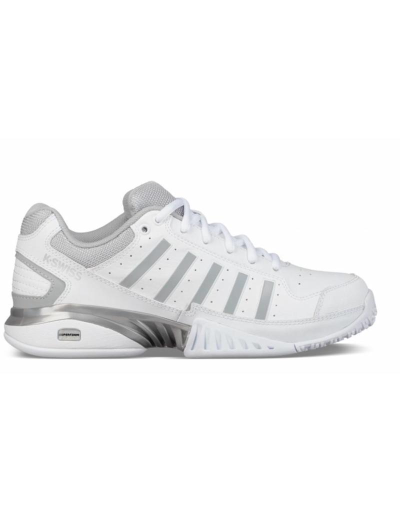K-swiss Récepteur Iv Chaussures De Sport Omni akxZkHP