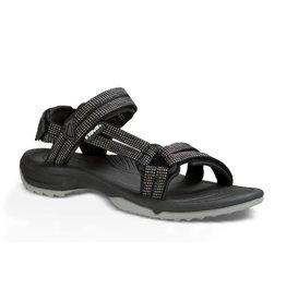 Teva Terra W Fi Lite zwart sandalen dames