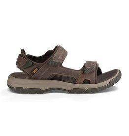 Teva M Langdon bruin sandalen heren