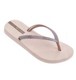 Ipanema Lolita roze slippers meisjes