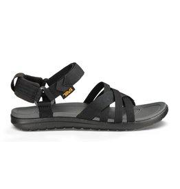 Teva Sanborn Universal zwart sandalen dames