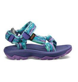 Teva Hurricane xlt 2 paars sandalen peuters