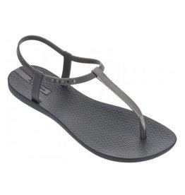 Ipanema Charm Sandal grijs sandalen dames