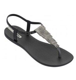Ipanema Charm Sandal zwart sandalen dames