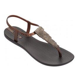 Ipanema Charm Sandal bruin sandalen dames