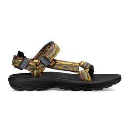 Teva Hurricane xlt 2 oranje geel sandalen kids (maat 28-35)
