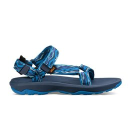 Teva Hurricane xlt 2 blauw sandalen kids (maat 36-40)