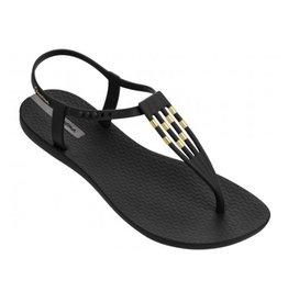 Ipanema Premium Sunray zwart sandalen dames