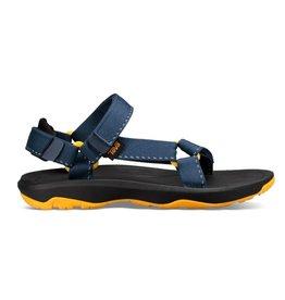 Teva Hurricane xlt 2 blauw geel sandalen kids (maat 36-39)