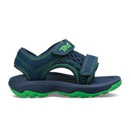 Teva Psyclone xlt blauw sandalen kids (maat 24-26)