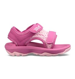 Teva Psyclone xlt roze sandalen meisjes (maat 20-26)