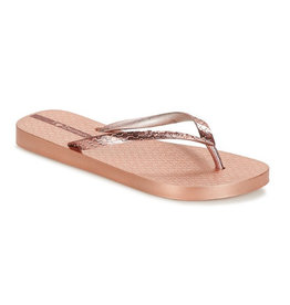 Ipanema Glam rosé slippers dames