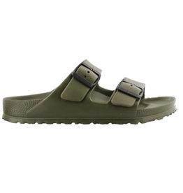 Birkenstock CI Arizona Eva groen sandalen dames