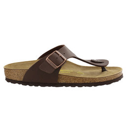 Birkenstock Ramses bruin slippers kids