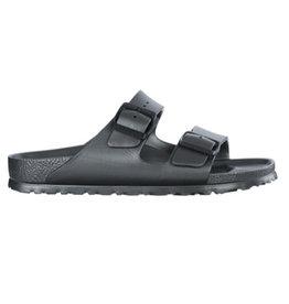Birkenstock Arizona Eva grijs sandalen dames
