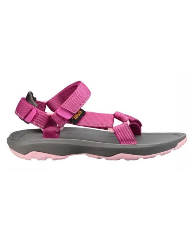 Teva - 2 Ouragan - Filles - Chaussures - Rose - 35 JLhEIR