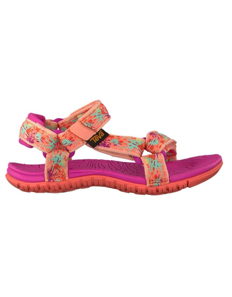 Teva - 2 Ouragan - Filles - Chaussures - Rose - 35 Z2OsVQ