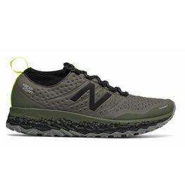 New Balance Fresh Foam Hierro v3 groen hardloopschoenen heren