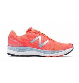 New Balance Solvlp1 roze hardloopschoenen dames