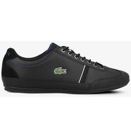 Lacoste Misano Sport 118 1 CAM  zwart sneakers heren