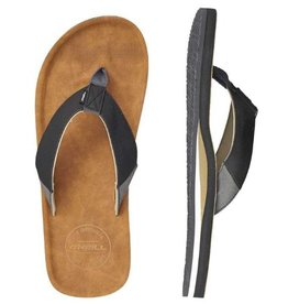O'Neill FM Chad bruin slippers heren