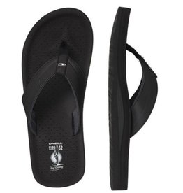 O'Neill FM Punch zwart slippers heren