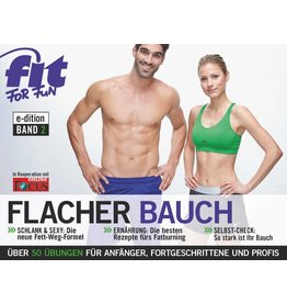 FIT FOR FUN Ratgeber Flacher Bauch