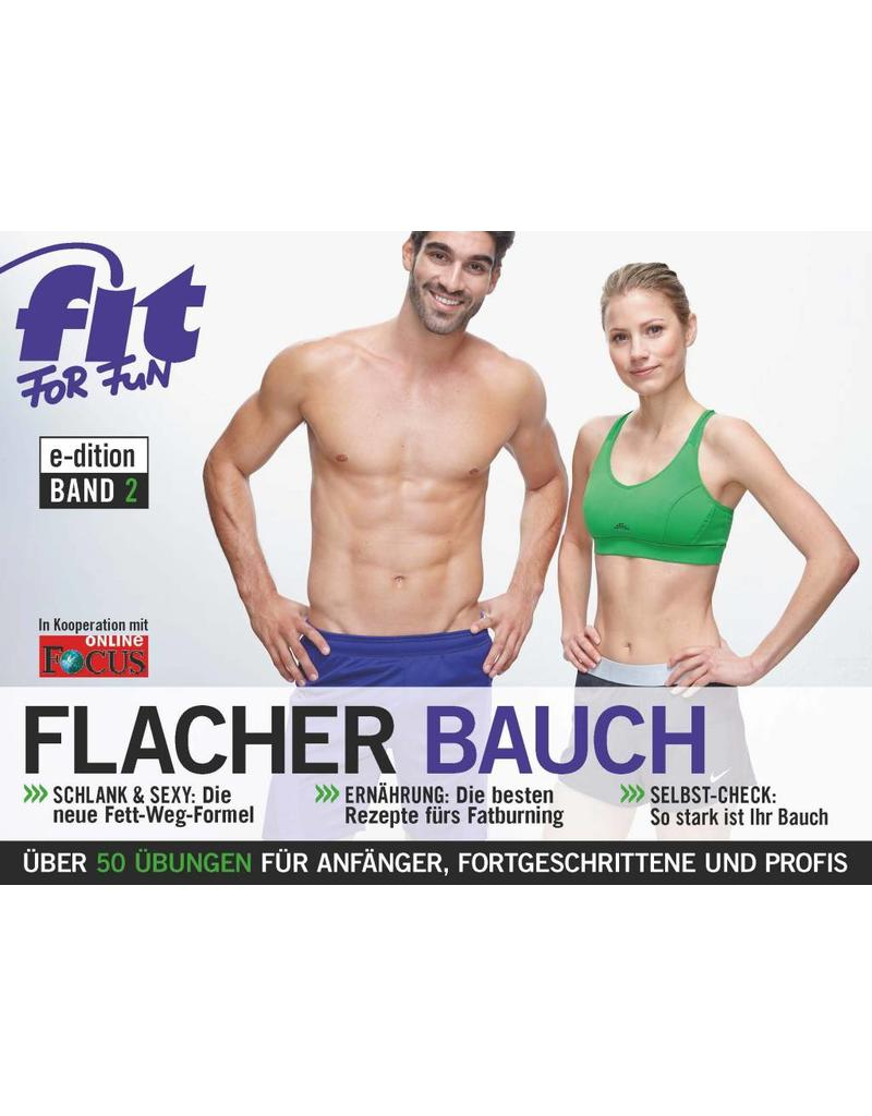 FIT FOR FUN Fit For Fun-Ratgeber: Flacher Bauch