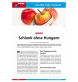 FOCUS Online Richtig abnehmen: Schlank ohne Hungern