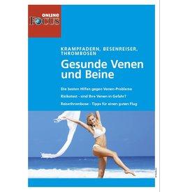 FOCUS Online Venen - Ratgeber