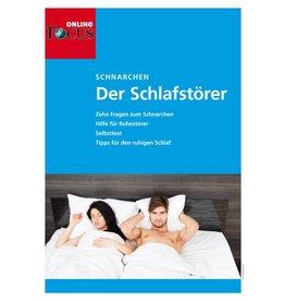 FOCUS Online Schnarchen - Ratgeber