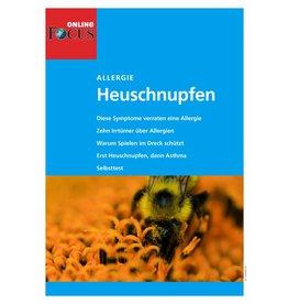 FOCUS Online Heuschnupfen - Ratgeber