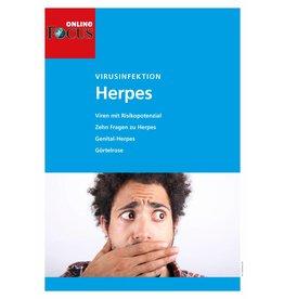 FOCUS Online Herpes & Gürtelrose Ratgeber