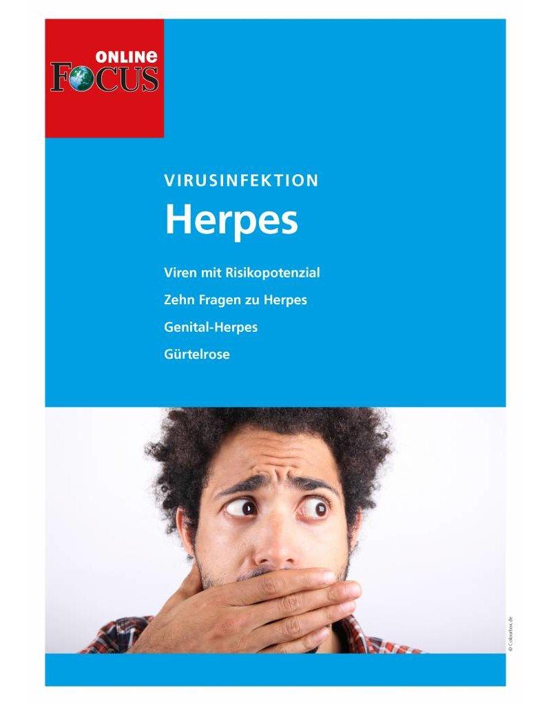 FOCUS Online Virusinfektion Herpes - So werden Sie die lästigen Bläschen los