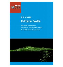 FOCUS Online Galle-Ratgeber