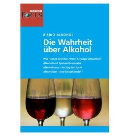FOCUS Online Alkohol-Ratgeber