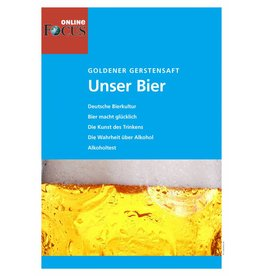 FOCUS Online Bier-Ratgeber