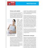 FOCUS Online Menstruationsbeschwerden, Endometriose und PMS - Ratgeber