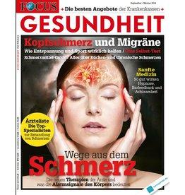 FOCUS Focus Spezial Kopfschmerzen