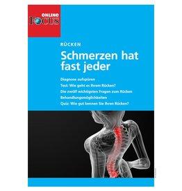 FOCUS Online Hilfe bei Rückenschmerzen