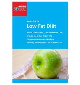 FOCUS Online Abnehmen Low Fat