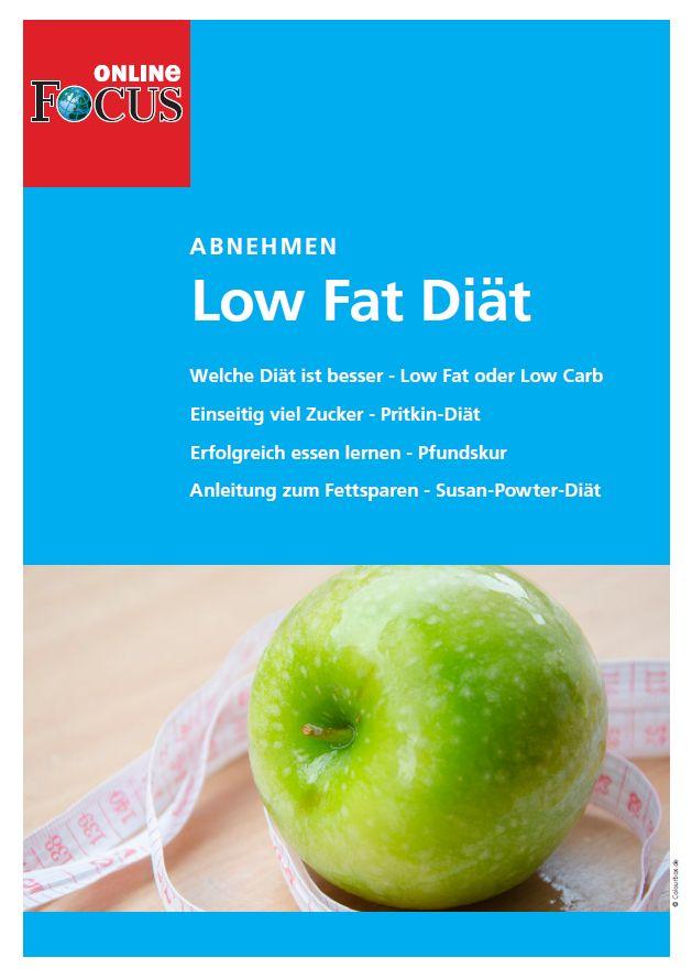 Low Fat Diat Ratgeber Focus Online Pdf Shop